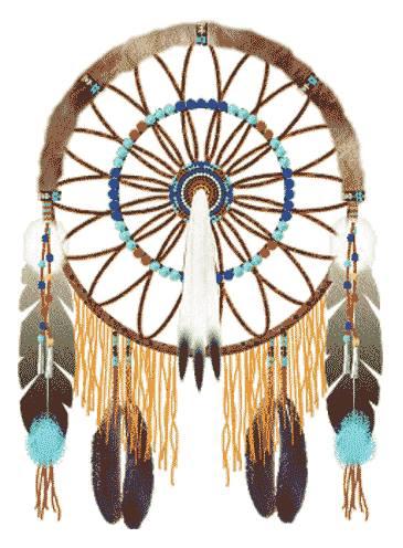 Cherokee Dreamcatcher