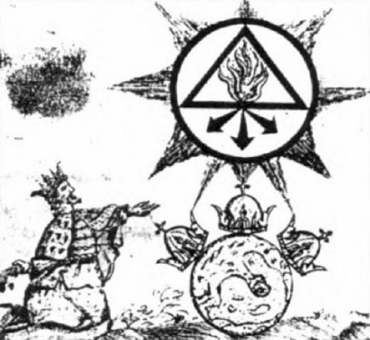 Worship of Satan