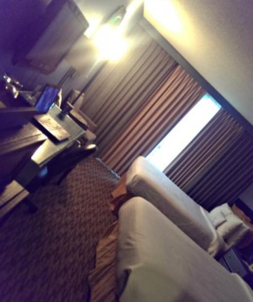 Hotel in Lombard