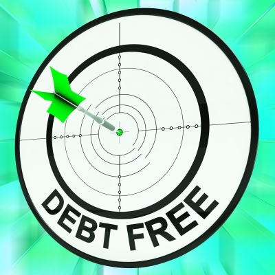 You Can Become Debt Free