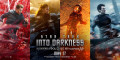 Star Trek Into Darkness (A Film Review)
