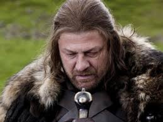 Lord Stark