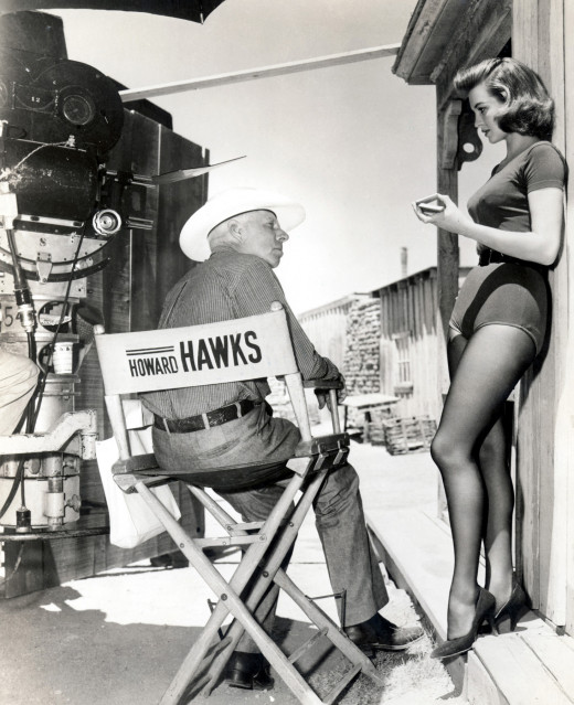 Howard Hawks.