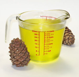 Pine nut oil is helpful in more areas than we first see.