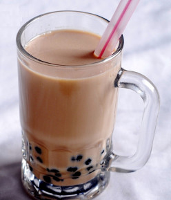 Homemade Bubble Tea - Healthy, Tasty, Authentic Boba Bubble Tea Recipes