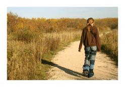Moving Forward - Poem