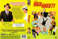 High Anxiety: (A Movie Review)