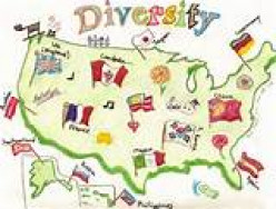 Diversity and Multi-Culturalism