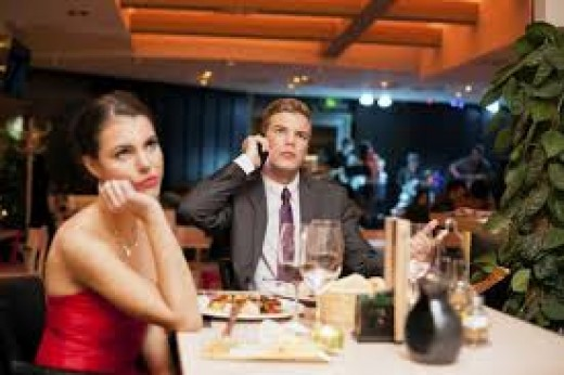 Dinner Dating Do's and Don'ts