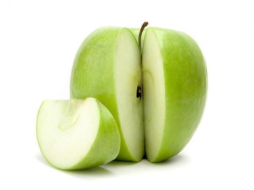 Eat an Apple