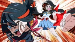 Anime Reviews: Kill la Kill