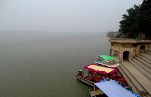 Guptar Ghat 3