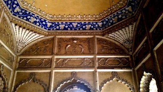 Interior decor 1