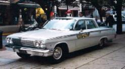 1962 Chevrolet Bel-Air