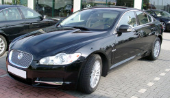 Jaguar XF Buying Guide: Explore Before Buying