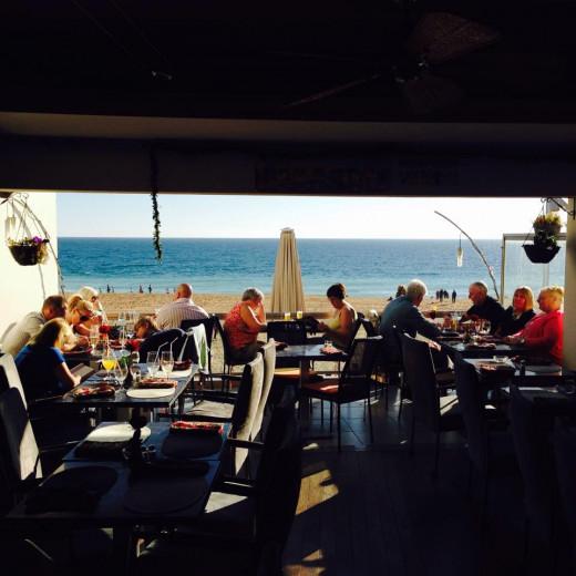 Lonely Planet Restaurants Nice