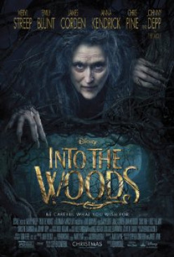 Into The Woods: A Review