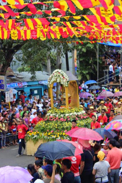 Sinulog Information, Guide, and Activities