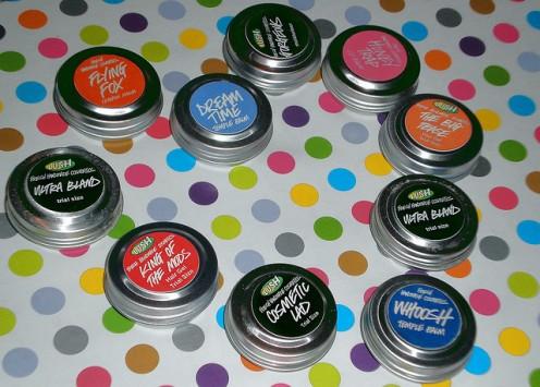 Can lip-balm save you money?
