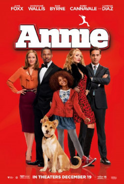 Annie (2014)