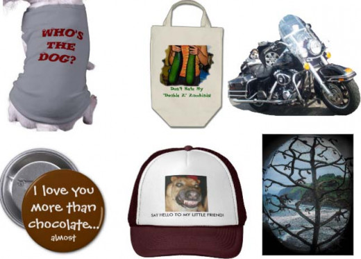 Visit the site and type in my gift site to find these