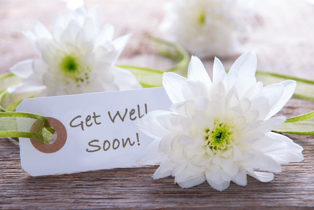Get Well Card Messages Wishes Happy Birthday And Get Well Soon Wishes
