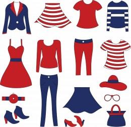 Sample Capsule Wardrobe