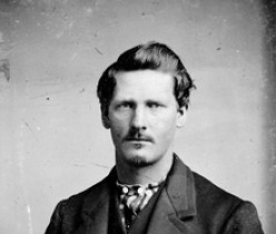 Lawmen or Outlaws? Old Wild West Heroes