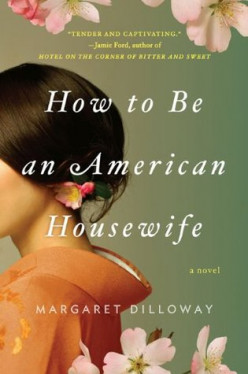 Book Review: How to Be an American Housewife