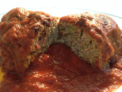 "The ""Meatloaf Can Be Exciting"" Recipe"