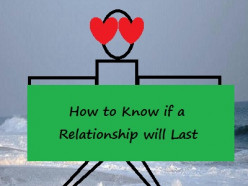 How to Know If a Relationship Will Last