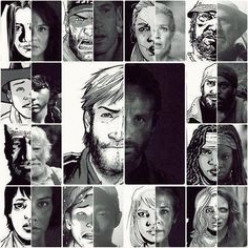 The Walking Dead: Comics vs TV show