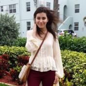Nour Zikra profile image