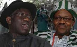 Nigeria 2015 Presidential Election Prophecy