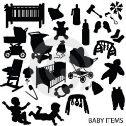 3 Baby Items You Don't Need - Read Before Buying!