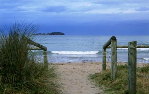Batemans Bay - Beaches