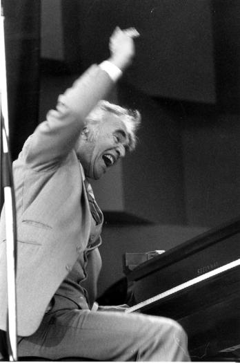 The Late, Great, Dave Brubeck