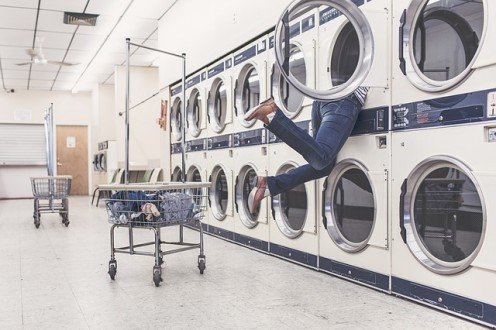 Trying to find a job can be like finding that last sock in the dryer! Social networking sites for business and employment can make the discovery and capture easier.