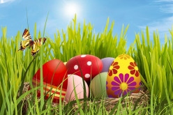 Easter Scavenger Hunt Ideas