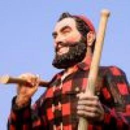 by lumberjack