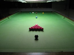 Pastimes: Snooker - do you know the rules?