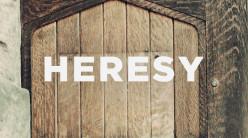 The Trinity Doctrine is Heresy