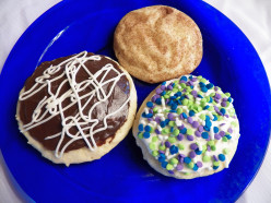 Pillsbury Snickerdoodle Cookie Mix Review and Recipe