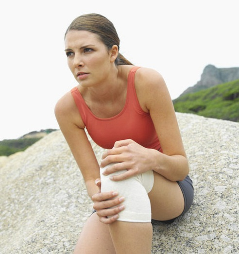 Exercises and Food for Knees, Hips and Joints Pain