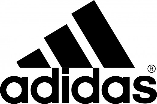 Adidas is a German multinational corporation that designs and manufactures sports shoes, clothing and accessories