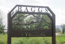 Avoid That Speeding Ticket in Baggs, Wyoming