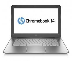 HP Chromebook 14 Keyboard Shortcuts