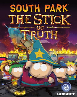 South Park: The Stick of Truth. Source: Wikipedia