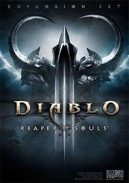 Diablo III: Reaper of Souls. Source: Wikipedia