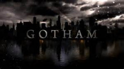 Gotham Season 1 Episode 1: Pilot